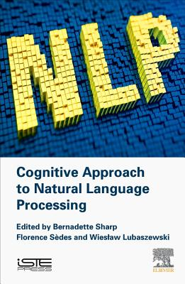 Cognitive Approach to Natural Language Processing-cover