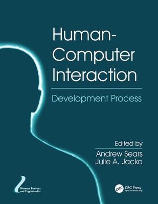 Human-Computer Interaction: Development Process-cover