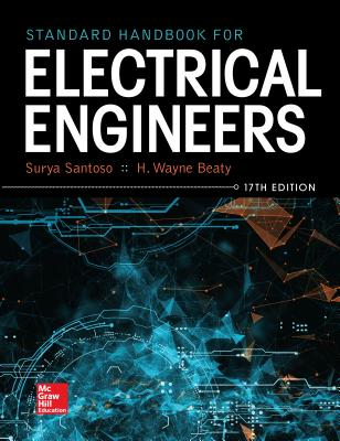 Standard Handbook for Electrical Engineers, Seventeenth Edition-cover