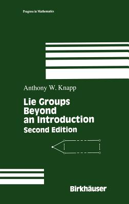 Lie Groups Beyond an Introduction-cover