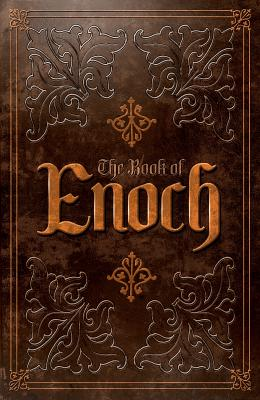 The Book of Enoch-cover