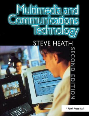 Multimedia and Communications Technology-cover