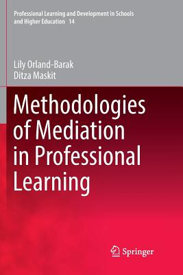 Methodologies of Mediation in Professional Learning-cover