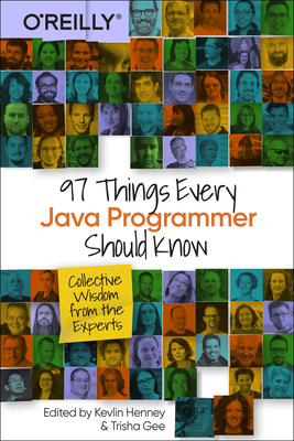 97 Things Every Java Programmer Should Know: Collective Wisdom from the Experts-cover