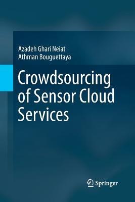 Crowdsourcing of Sensor Cloud Services-cover