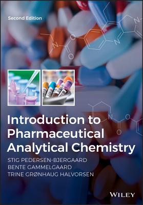 Introduction to Pharmaceutical Analytical Chemistry-cover