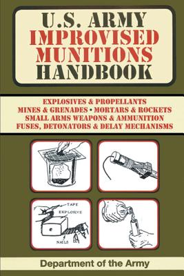 U.S. Army Improvised Munitions Handbook-cover