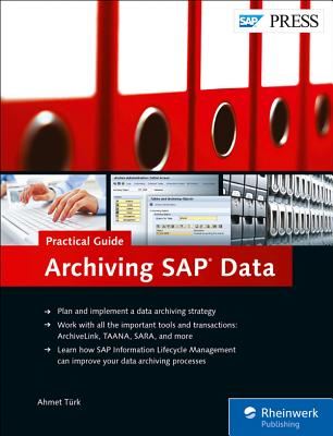 Archiving SAP Data--Practical Guide-cover