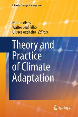 Theory and Practice of Climate Adaptation-cover