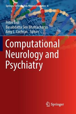 Computational Neurology and Psychiatry-cover