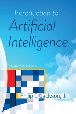 Introduction to Artificial Intelligence: Third Edition-cover