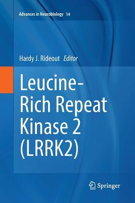 Leucine-Rich Repeat Kinase 2 (Lrrk2)-cover