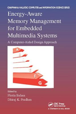 Energy-Aware Memory Management for Embedded Multimedia Systems: A Computer-Aided Design Approach-cover