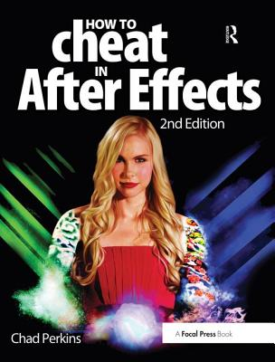 How to Cheat in After Effects-cover