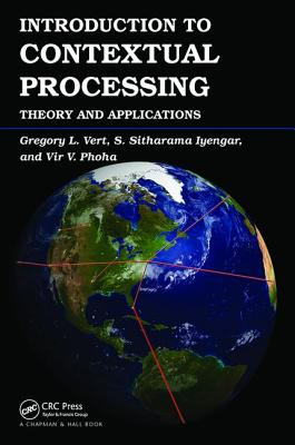 Introduction to Contextual Processing: Theory and Applications-cover