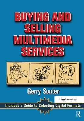 Buying and Selling Multimedia Services-cover