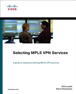 Selecting Mpls VPN Services-cover