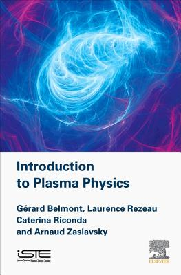 Introduction to Plasma Physics-cover