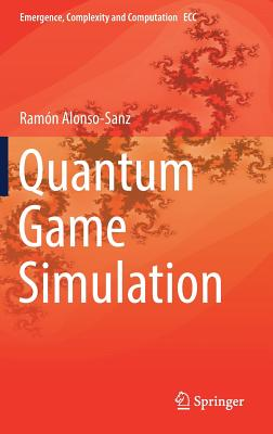 Quantum Game Simulation-cover