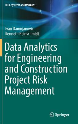 Data Analytics for Engineering and Construction Project Risk Management-cover