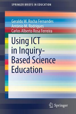 Using Ict in Inquiry-Based Science Education-cover