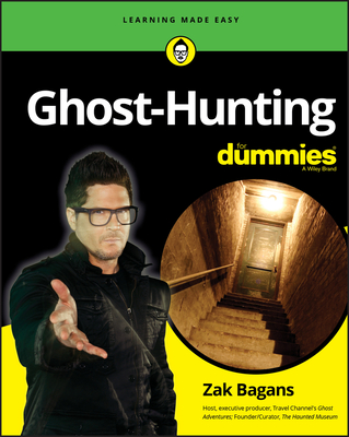 Ghost-Hunting for Dummies-cover