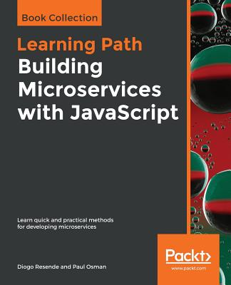 Building Microservices with JavaScript-cover