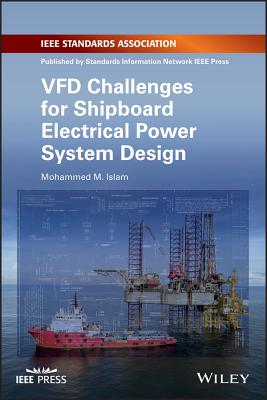 Vfd Challenges for Shipboard Electrical Power System Design-cover