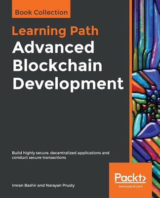 Advanced Blockchain Development-cover