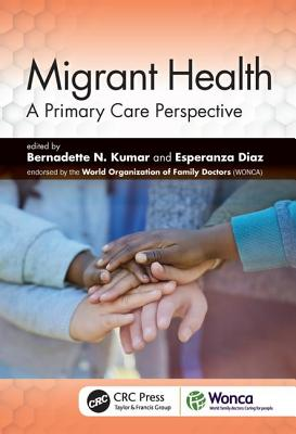 Migrant Health: A Primary Care Perspective-cover