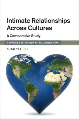 Intimate Relationships Across Cultures: A Comparative Study-cover
