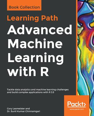 Advanced Machine Learning with R-cover