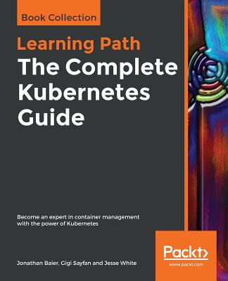 The Complete Kubernetes Guide-cover