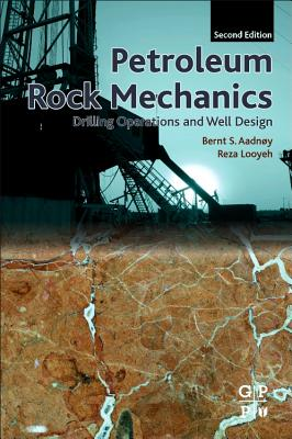 Petroleum Rock Mechanics: Drilling Operations and Well Design-cover