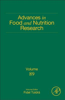 Advances in Food and Nutrition Research-cover