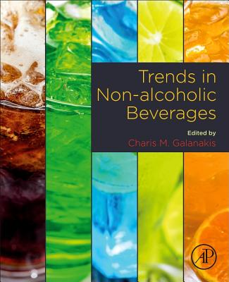 Trends in Non-Alcoholic Beverages-cover
