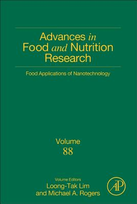 Food Applications of Nanotechnology-cover
