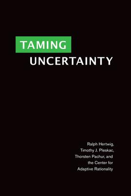 Taming Uncertainty-cover