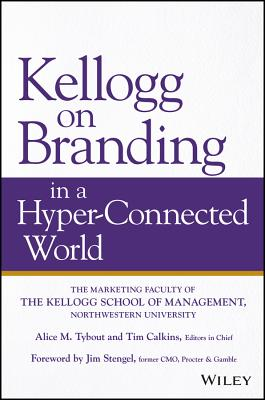 Kellogg on Branding in a Hyper-Connected World-cover