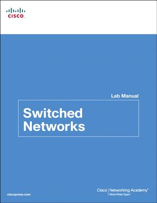 Switched Networks Lab Manual-cover
