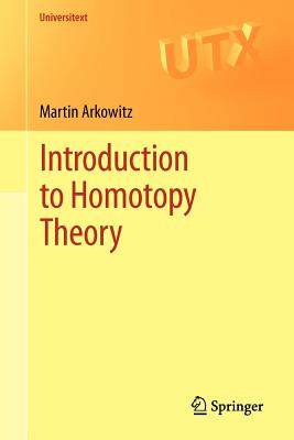 Introduction to Homotopy Theory