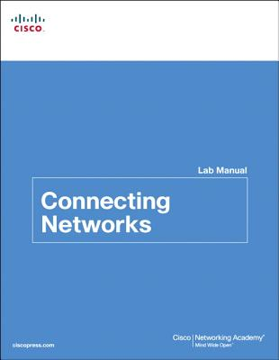 Connecting Networks Lab Manual-cover
