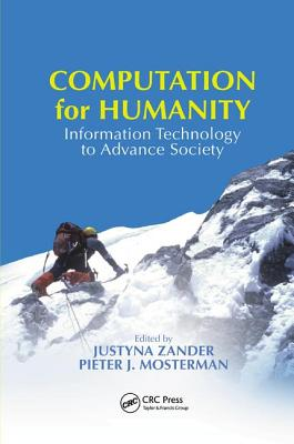 Computation for Humanity: Information Technology to Advance Society-cover