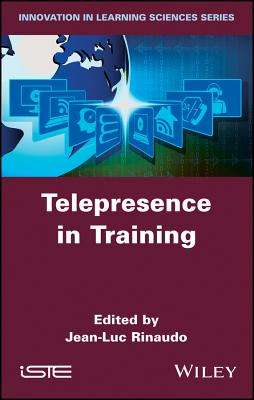 Telepresence in Training-cover