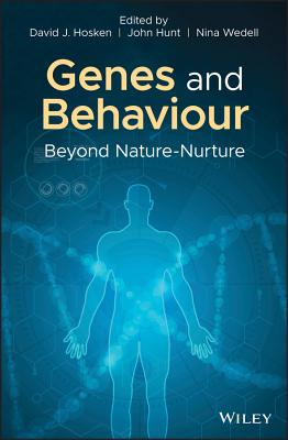Genes and Behaviour: Beyond Nature-Nurture-cover