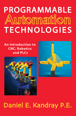 Programmable Automation Technologies-cover