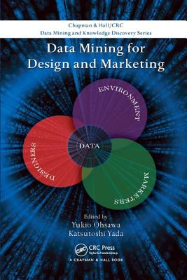 Data Mining for Design and Marketing-cover