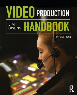 Video Production Handbook-cover