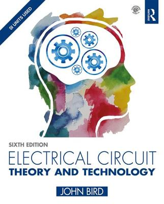 Electrical Circuit Theory and Technology-cover