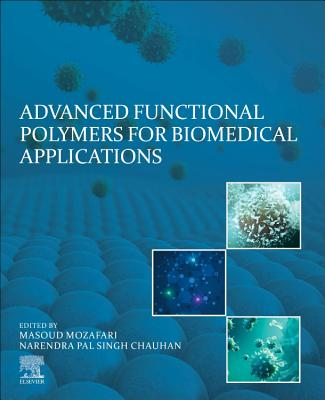 Advanced Functional Polymers for Biomedical Applications-cover